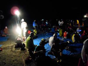 山耐2009